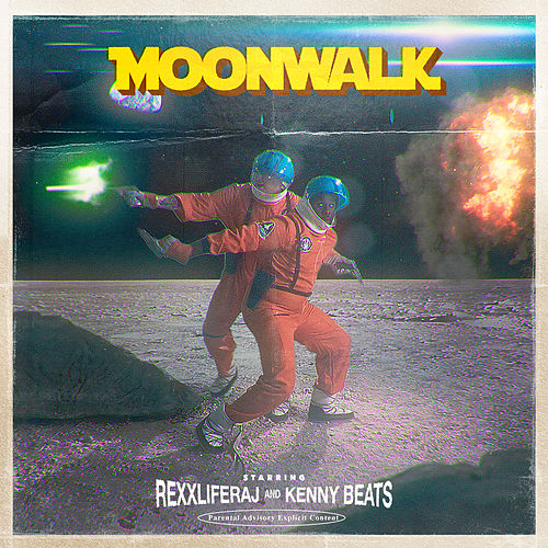 Moonwalk von Rexx Life Raj