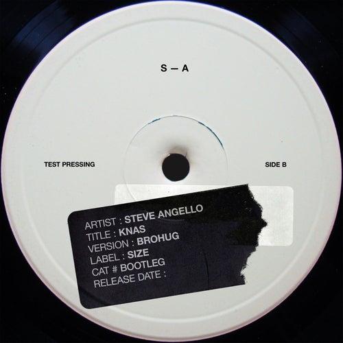 KNAS (BROHUG Remix) von Steve Angello
