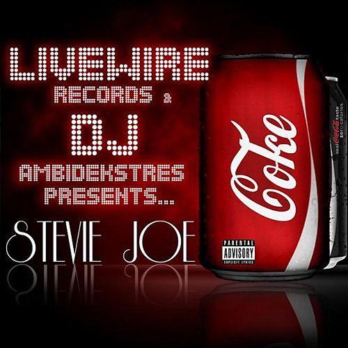 Coke by Stevie Joe