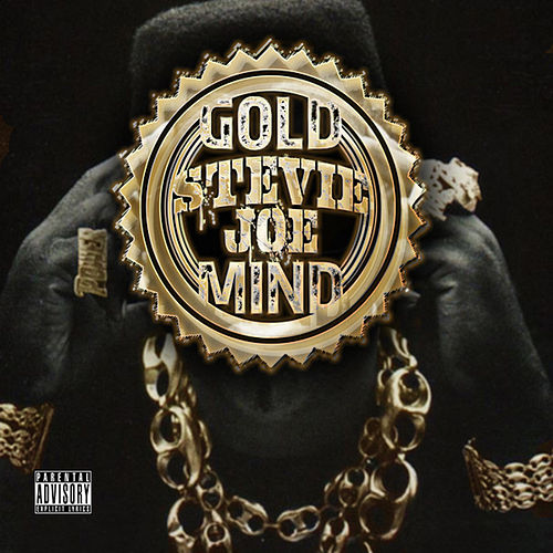 Gold Mind - EP by Stevie Joe