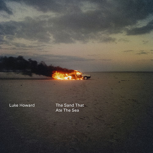 The Sand That Ate The Sea von Luke Howard