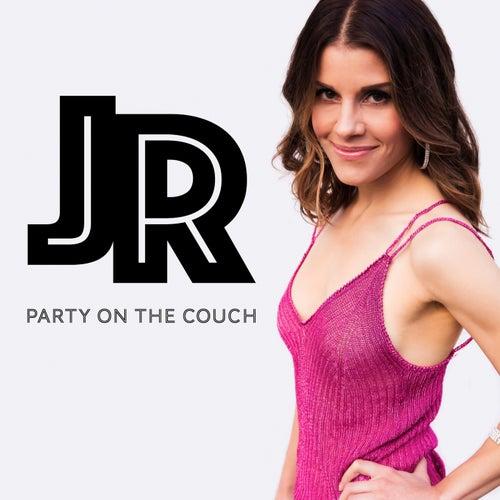 Party On The Couch von Jasmine Rae