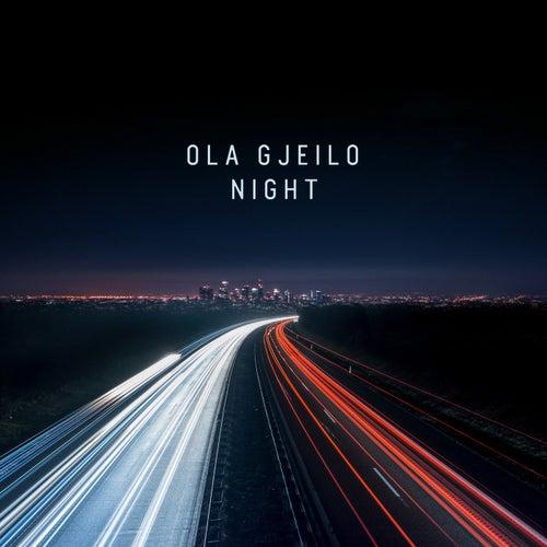 Gjeilo: Still de Ola Gjeilo