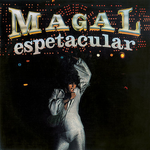 Magal Espetacular de Sidney Magal