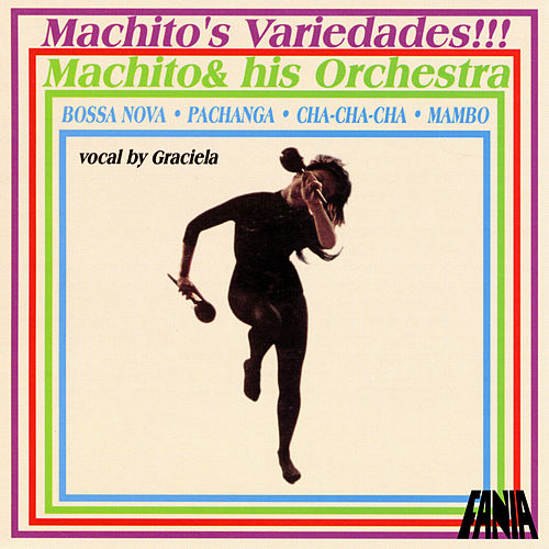 Machito's Variedades von Machito