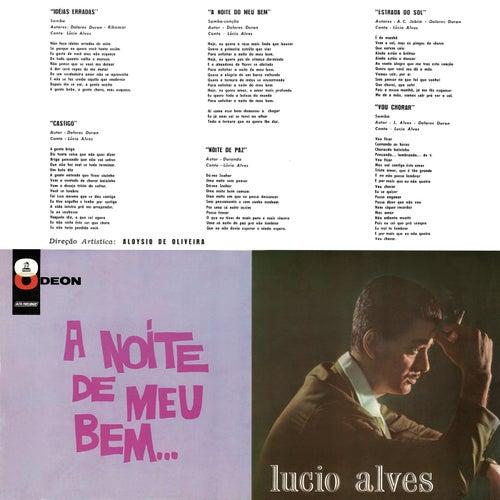 A Noite Do Meu Bem... de Lucio Alves