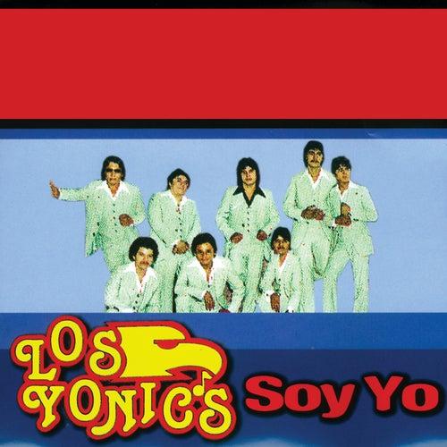 Soy Yo de Los Yonics