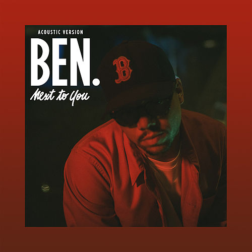 Next To You (Acoustic version) by Ben l'Oncle Soul