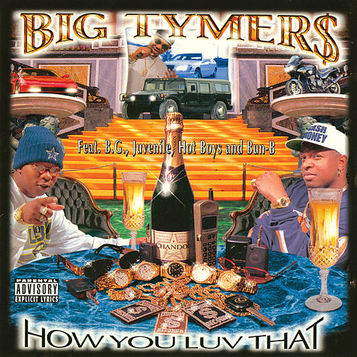 How You Luv That? von Big Tymers