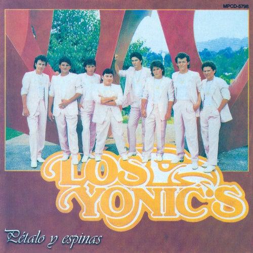 Pétalo Y Espinas de Los Yonics