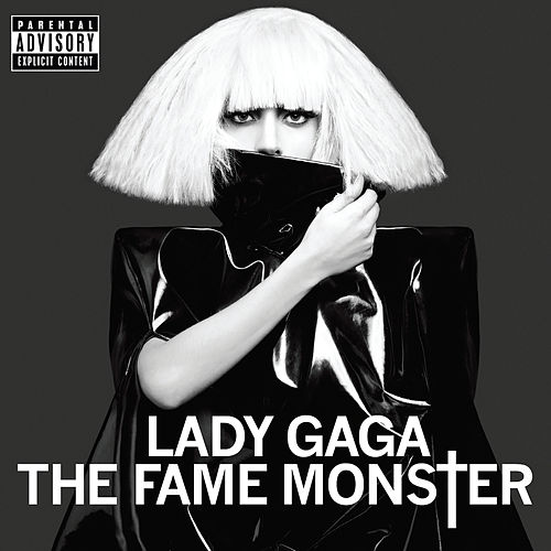 The Fame Monster (Deluxe Edition) van Lady Gaga