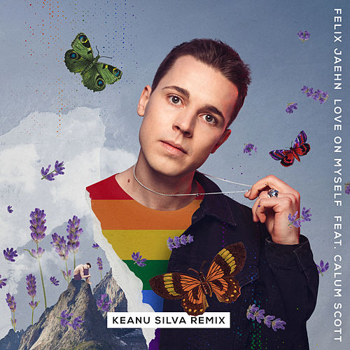 Love On Myself (Keanu Silva Remix) van Felix Jaehn