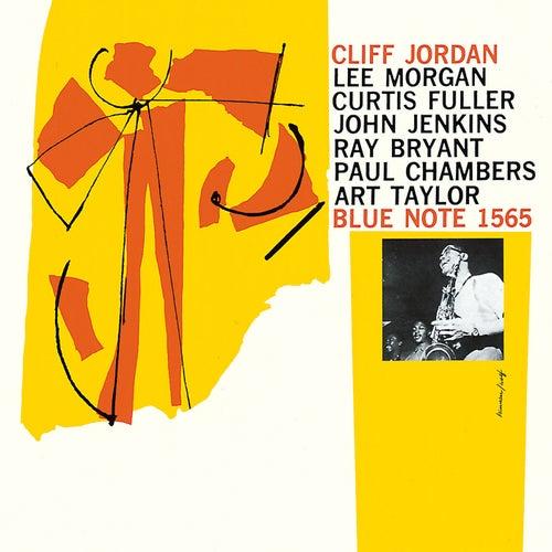 Cliff Jordan by Clifford Jordan