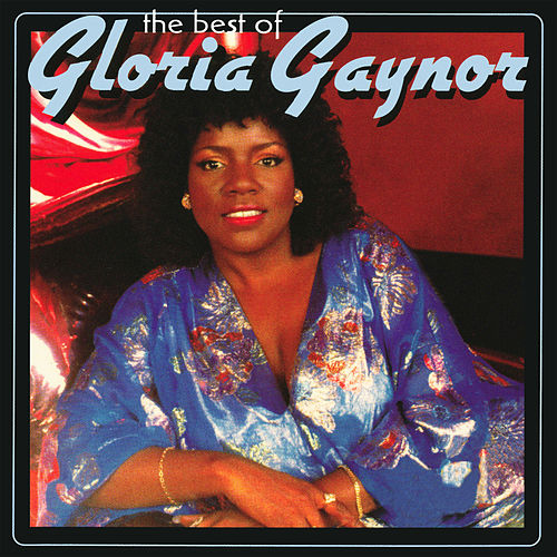The Best Of Gloria Gaynor de Gloria Gaynor