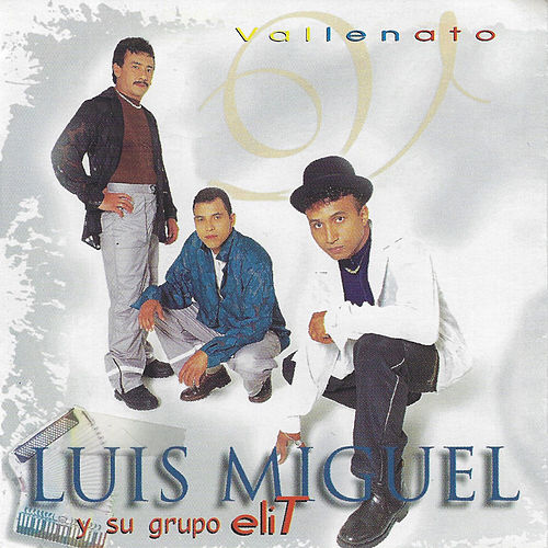 Vallenato by Luis Miguel