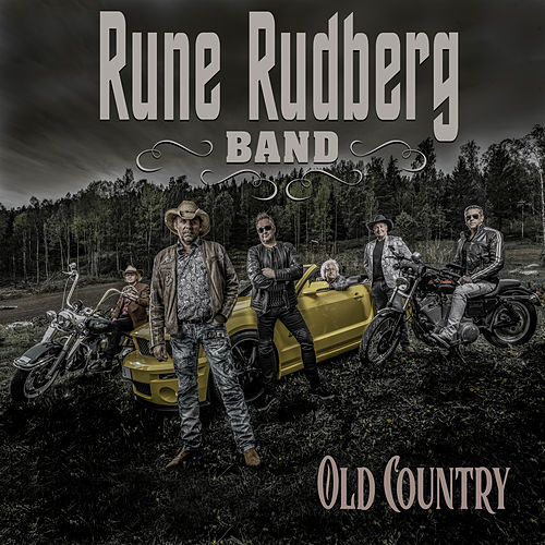 Old Country by Rune Rudberg