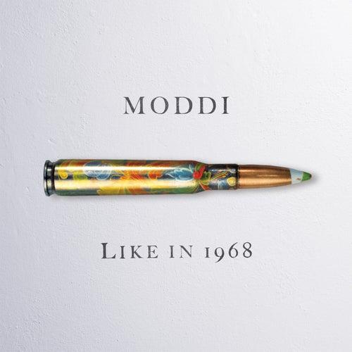 Like In 1968 by Moddi