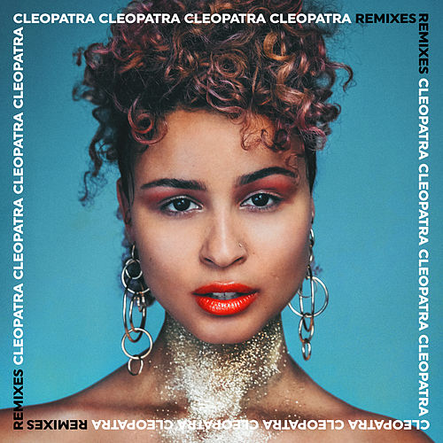 Cleopatra (Remixes) by Thandi Phoenix