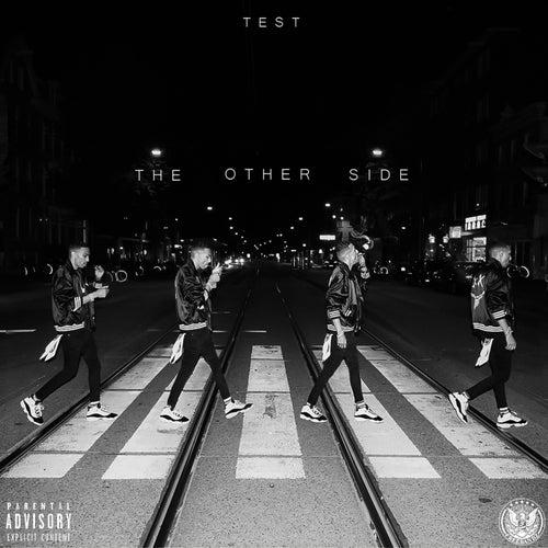 The Other Side von Test
