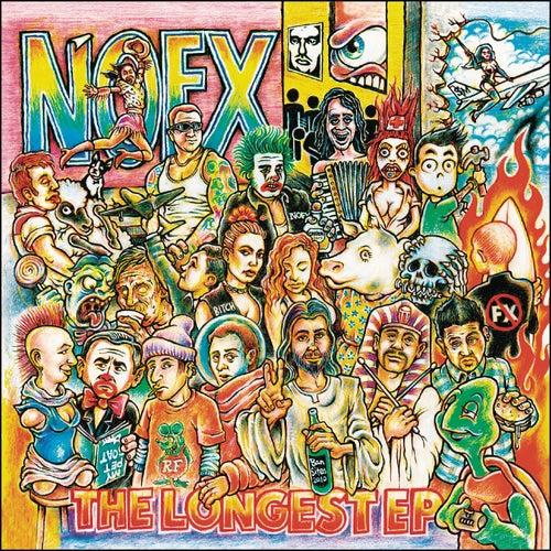 The Longest EP de NOFX