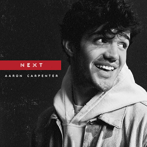 Next by Aaron Carpenter