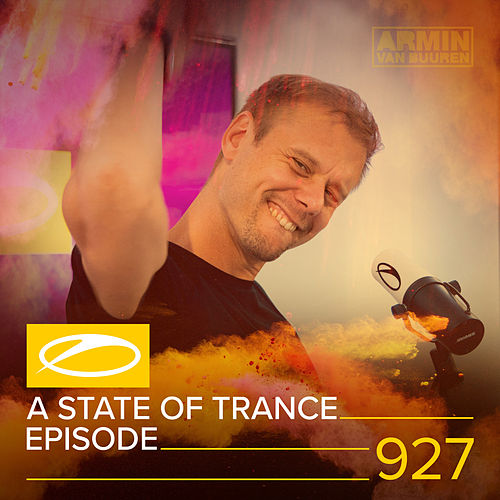 ASOT 927 - A State Of Trance Episode 927 van Various Artists