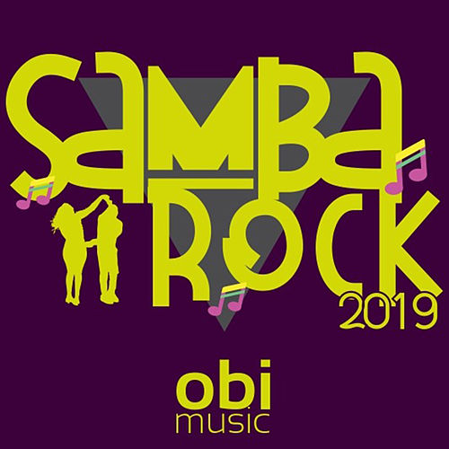 Samba Rock 2019 de Various Artists