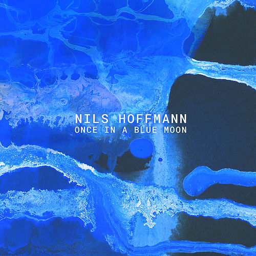 Once in a Blue Moon by Nils Hoffmann
