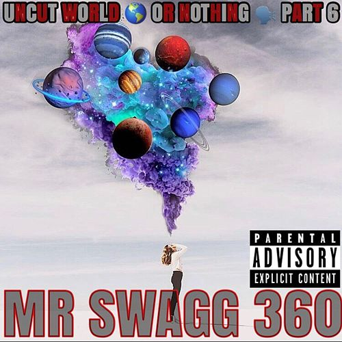 Uncut World or Nothing Patrt 6 von Mr Swagg 360