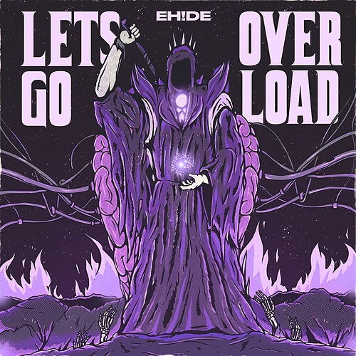 Lets Go EP by EH!DE