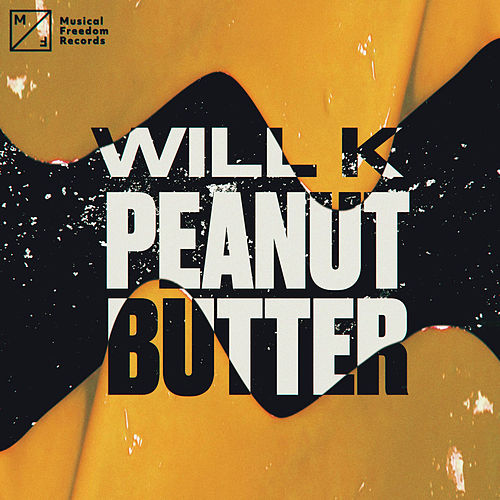 Peanut Butter by Will K