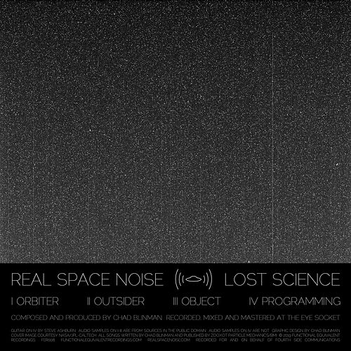Lost Science by Real Space Noise