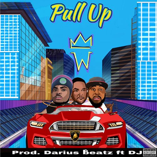 Pull Up by W