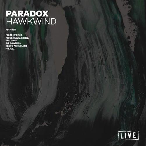 Paradox (Live) von Hawkwind