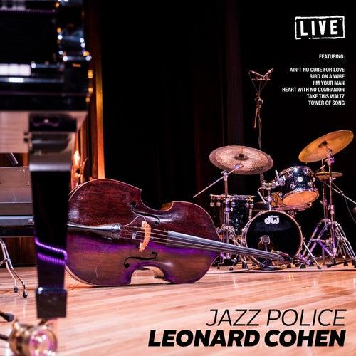 Jazz Police (Live) de Leonard Cohen