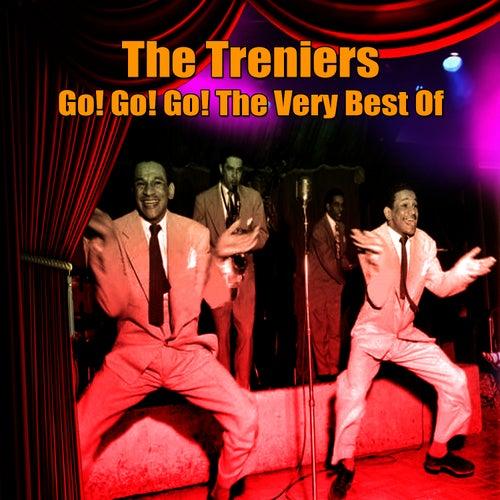 Go! Go! Go! The Very Best Of fra The Treniers