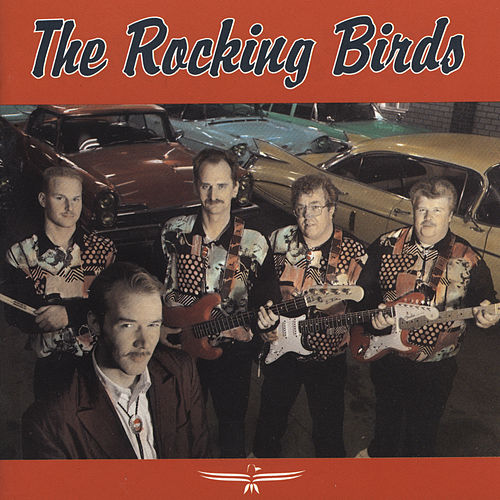 The Rocking Birds Vol. 1 by The Rockingbirds