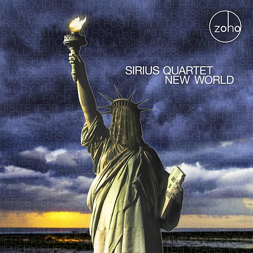 New World de Sirius Quartet