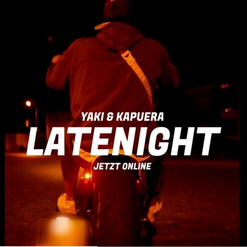 Latenight de Los Yaki