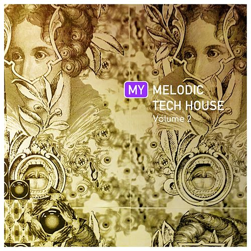 My Melodic Tech House Vol. 2 von Various Artists