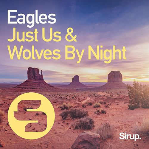 Eagles by Just Us