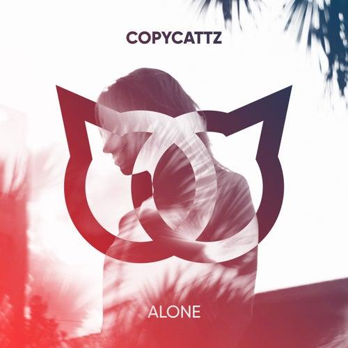 Alone von Copycattz