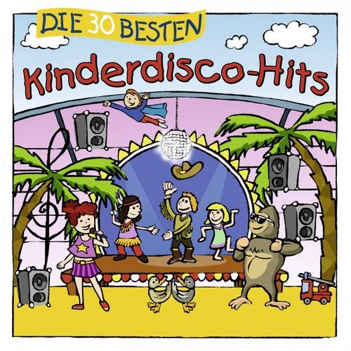 Die 30 besten Kinderdisco-Hits de Simone Sommerland