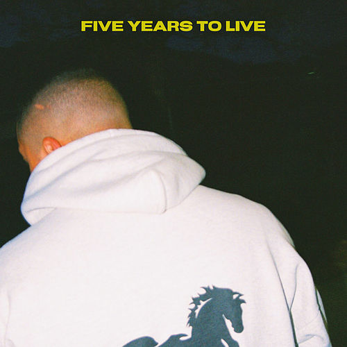 Five Years to Live by Jtm
