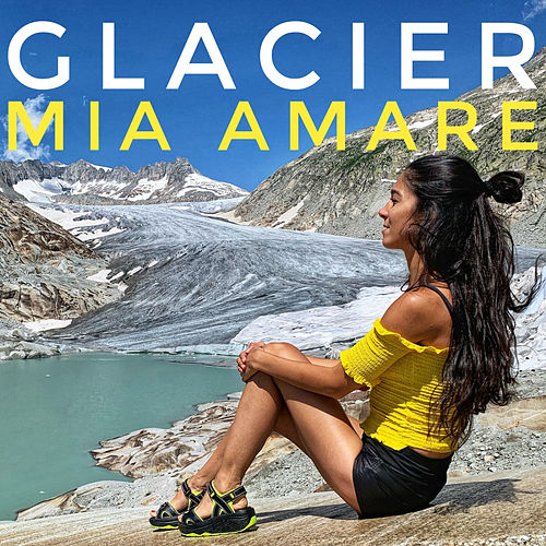 Glacier by Mia Amare
