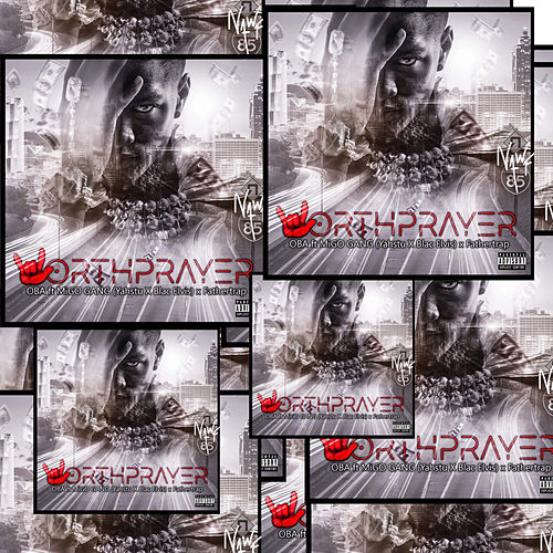 NorthPrayer by Oba