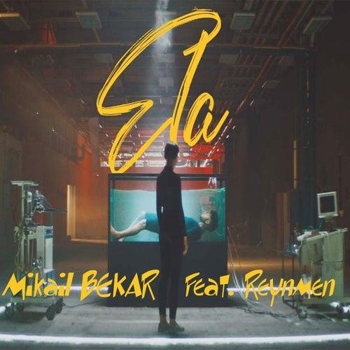 Ela by Mikail BEKAR