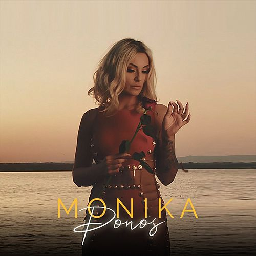 Ponos by MoniKà