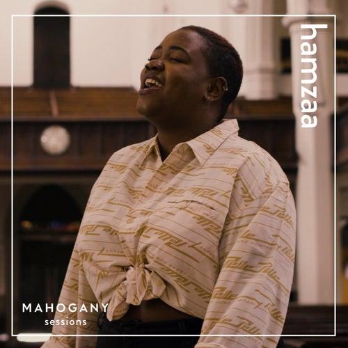 Hard to Love / Home (Mahogany Sessions) by Hamzaa