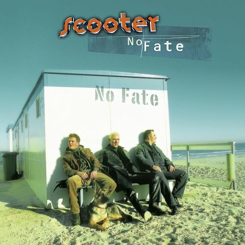No Fate de Scooter
